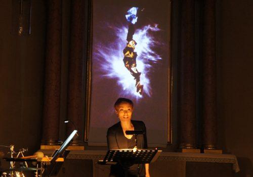 Faszinierende Uraufführung in der Auferstehungskirche Fürth