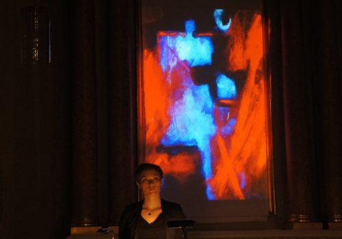 Kunst in der Auferstehungskirche Fürth